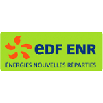 logo EDF ENR