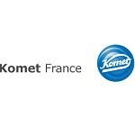 kometfrance logo