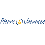 Pierre et vacances logo