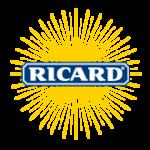 ricard logo transparent