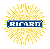ricard logo transparent
