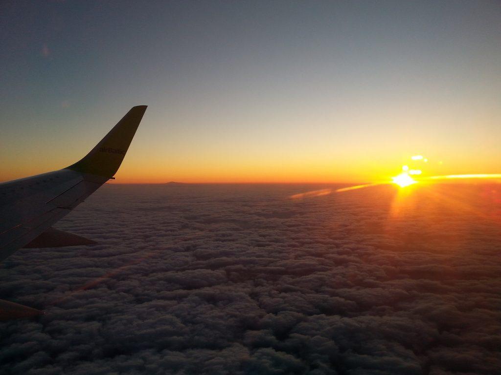 Сокращение расходов на командировки и перелеты