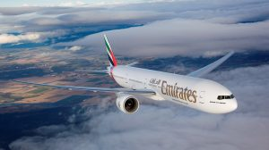 Emirates раннее бронирование