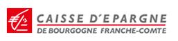bourgogne-franche-comte_logo caisse d'épargne