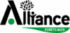 logo alliance foret bois