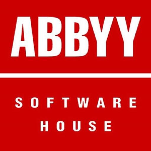 OCR d'Abbyy