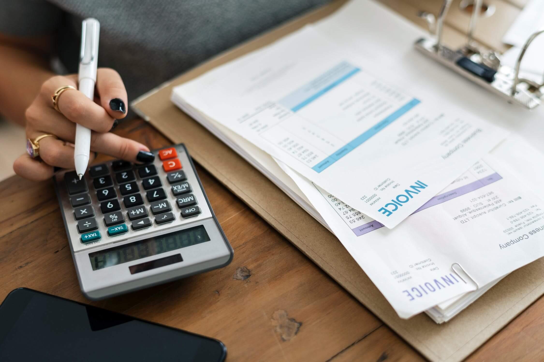 gestion-facture-carla-invoice