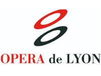 logo opéra de Lyon